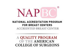 National Accreditation Program for Breast Centers Logo
