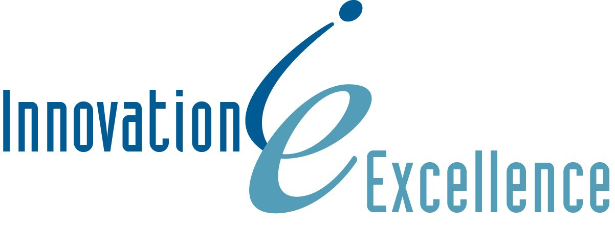 Innovation & Excellence Award Logo