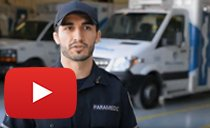Mobile Intensive Care Services: At the Ready - Click image to play YouTube Video