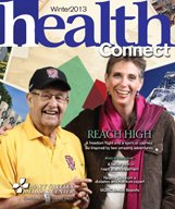 Health Connect Magazine Winter 2013