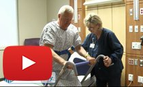 Fall Prevention at Mary Greeley- Click image to play YouTube Video