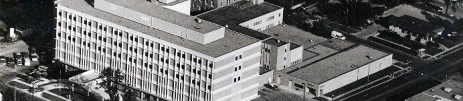 History of Mary Greeley Medical Center