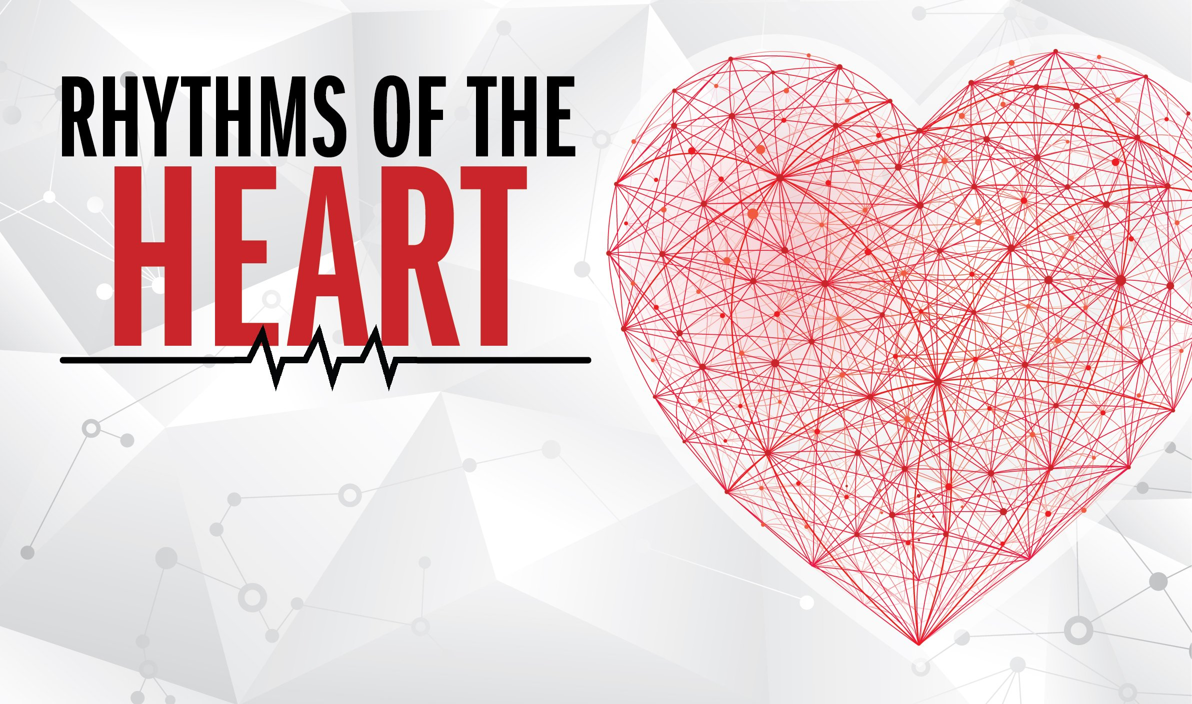 Rhythms of the Heart Health Connect Winter 2018