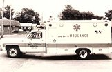 Early Mary Greeley Ambulance Thumbnail