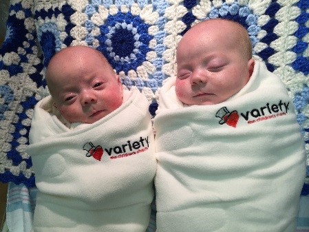 Variety Club Sleep Sacks