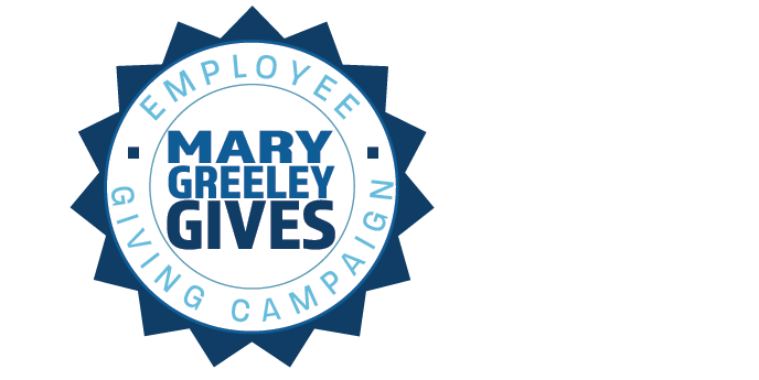 Mary Greeley Gives - Employee Giving Campaign
