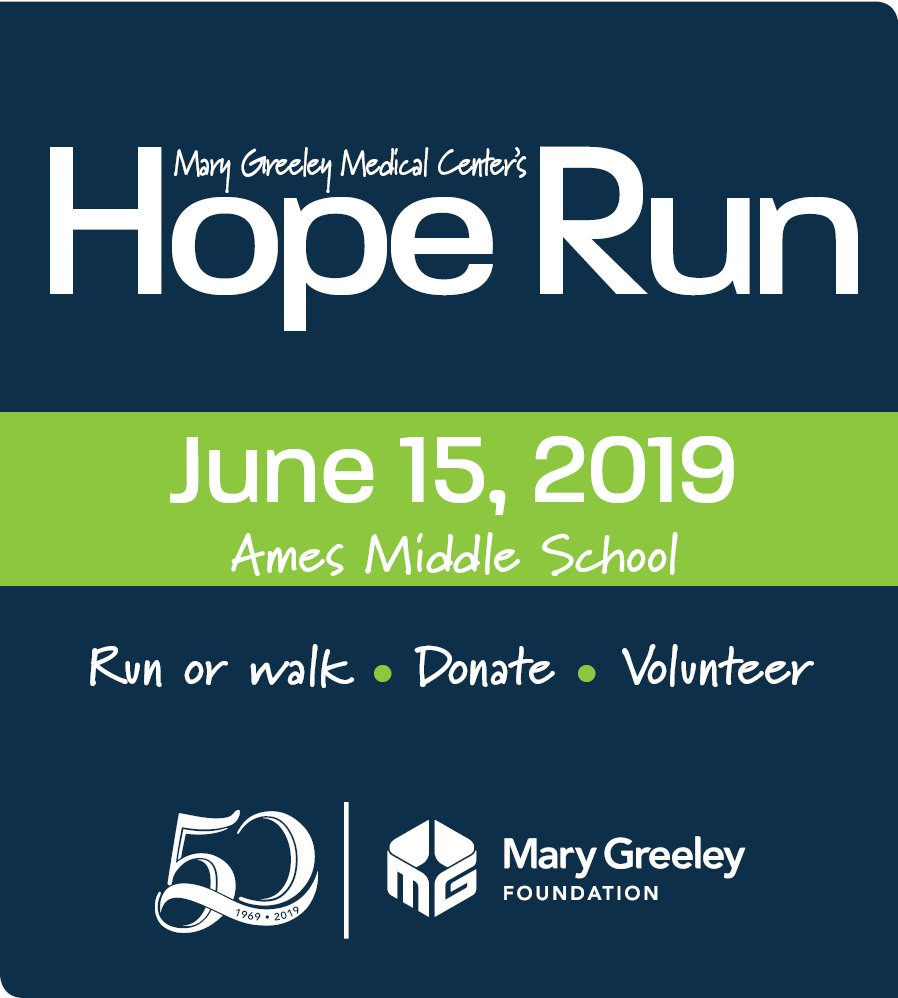Hope Run for Hospice Teaser