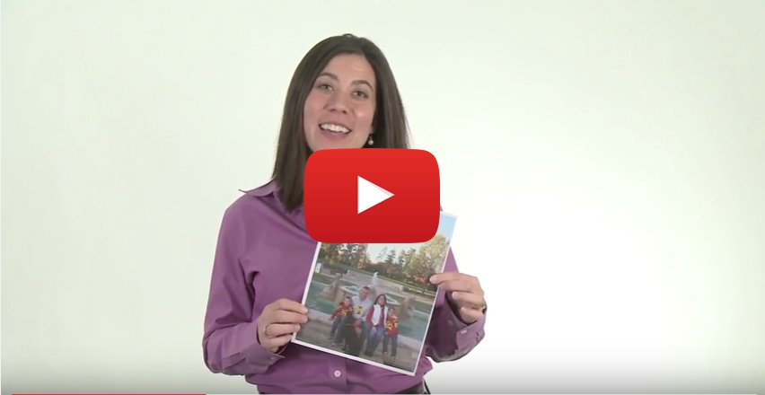 Lindsey Long's Born at Mary Greeley Video Thumbnail