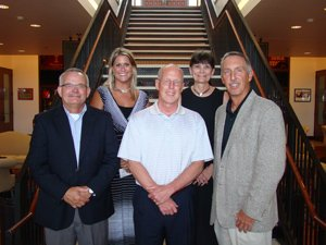 Mary Greeley Medical Center Foundation New Board Members