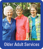 Older Adult Services