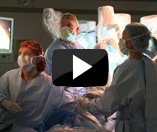 Watch a robotic surgery at Mary Greeley Medical Center