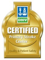 Certified Primary Stroke Center