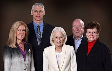 Mary Greeley Medical Center Board of Trustees