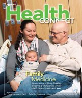 Health Connect Winter 2015